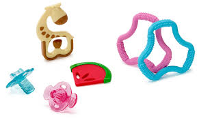 Pacifier & Teether